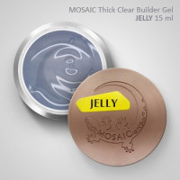 JELLY  MOSAIC BUILDER GEL THICK 15ML