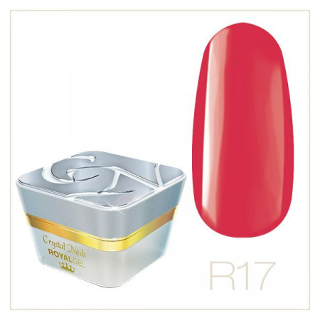 CN Royal Color Gel 17