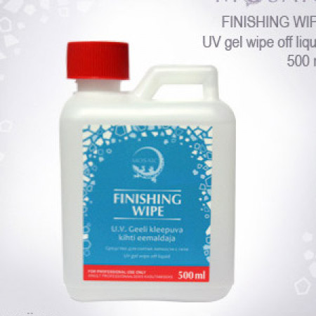 Finishing Wipe 500ml