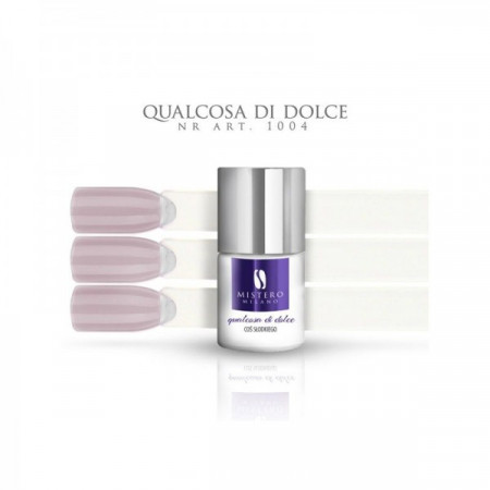 PERMANENTE UV QUALCOSA DI DOLCE Something sweet 1004