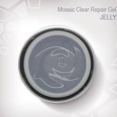 """Mosaic"" Jelly Thick Builder and Repair Gel 5g"