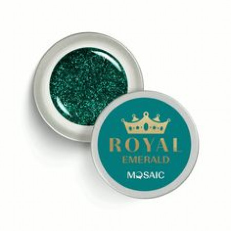 Royal Diamond Gel ''Emerald''