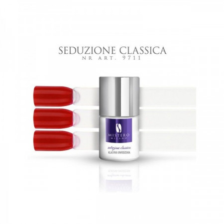 PERMANENTE UV SEDUCIONE CLASSICA Seduction classics 9711