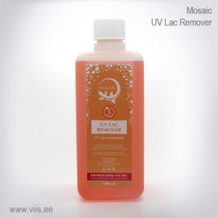 UV LAC Remover liquid 500 ml
