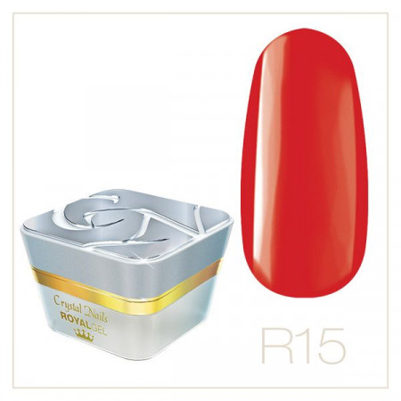 CN Royal Color Gel 15
