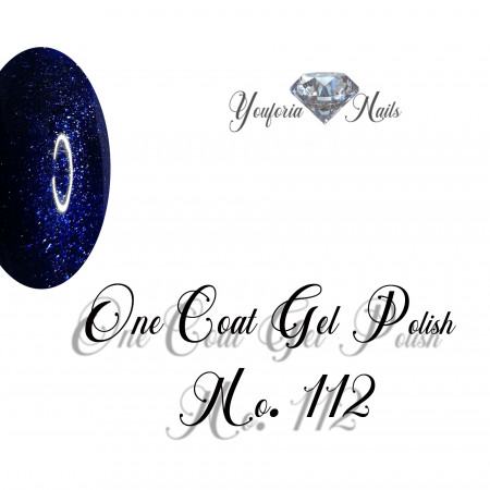 One Coat Gel Polish No. 112