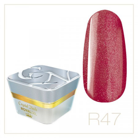 CN Royal Color Gel 47