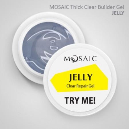 """Mosaic"" Jelly Try Me Samplel 5g"